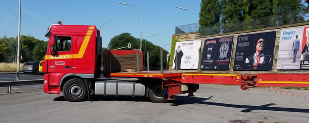 Transport Megalift S.A. Luxembourg